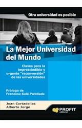 E-book La mejor Universidad del mundo. Ebook
