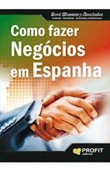 E-book Como fazer negócios em Espanha. Ebook