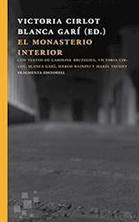 Papel El Monasterio Interior