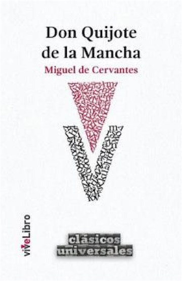 E-book Don Quijote De La Mancha