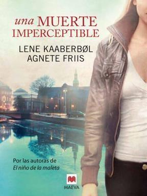 E-book Una Muerte Imperceptible