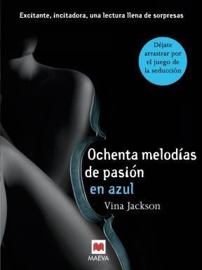 E-book Ochenta Melodías De Pasión En Azul