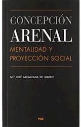 Papel Concepción Arenal