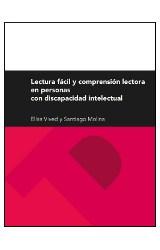Papel LECTURA FACIL Y COMPRENSION LECTORA