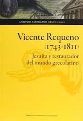 Papel Vicente Requeno (1743-1811)