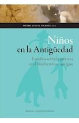 E-book Niños en la Antigüedad. Estudios sobre la infancia en el Mediterráneo antiguo