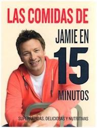 Papel Comidas De Jamie En 15 Minutos, Las