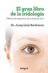 Papel Gran Libro De La Iridologia, El