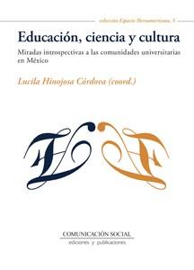 E-book Educación, Ciencia Y Cultura