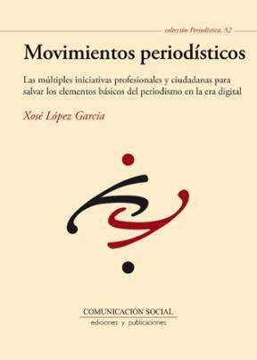 E-book Movimientos Periodísticos