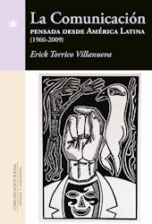 Libro La Comunicacion Pensada Desde America Latina (19