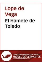 E-book El Hamete de Toledo