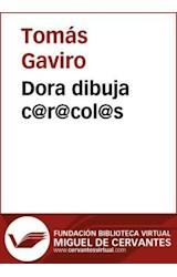 E-book Dora dibuja c@r@col@s