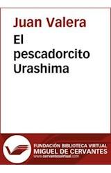 E-book El pescadorcito Urashima