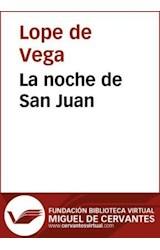 E-book La noche de San Juan