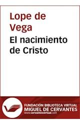 E-book El nacimiento de Cristo