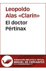 E-book El doctor Pértinax