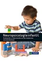E-book Neuropsicología infantil