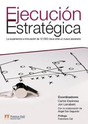 E-book Ejecución Estratégica