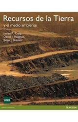 E-book Recursos de la Tierra