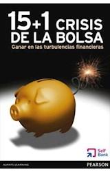 E-book 15+1 crisis en la bolsa