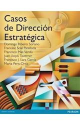 E-book Casos de dirección estratégica