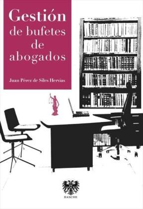 E-book La Gestión De Bufetes De Abogados