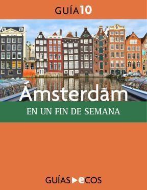 E-book Ámsterdam. En Un Fin De Semana