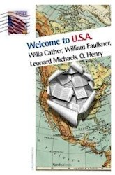 Libro Welcome To U.S.A.