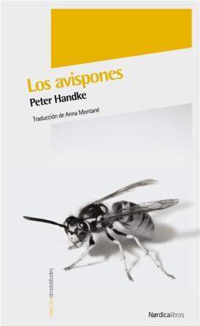 E-book Los Avispones