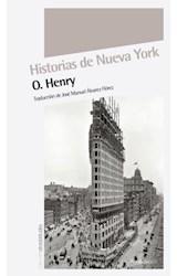 Papel HISTORIAS DE NUEVA YORK