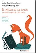 Papel EL PARAISO DE LOS GATOS Y OTROS CUENTOS GATU