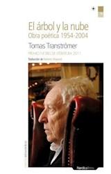 Papel EL ARBOL Y LA NUBE . OBRA POETICA 1954-2004