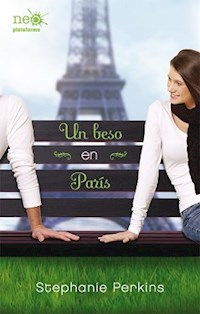Libro Un Beso En Paris