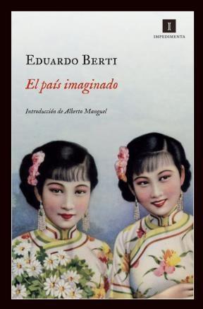 E-book El País Imaginado