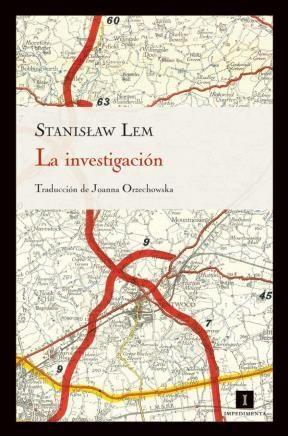 E-book La Investigación