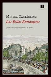 Libro Las Bellas Extranjeras