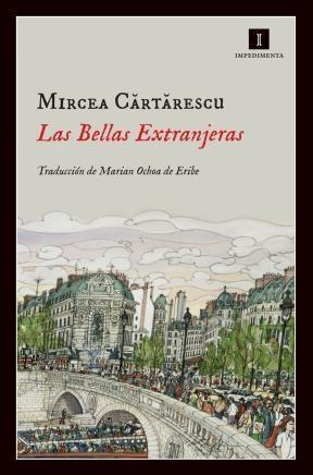 Papel Bellas Extranjeras, Las