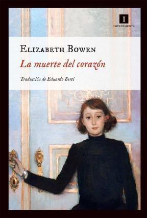 E-book La Muerte Del Corazón