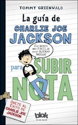 Libro Guia De Charlie Joe Jackson Para Subir Nota