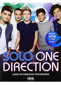 Papel Solo One Direction