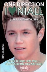 Papel I Love Niall One Direction