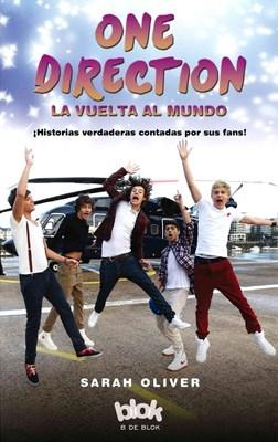 Papel One Direction - La Vuelta Al Mundo