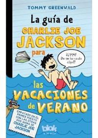 Papel La Guia De Charlie Joe Jackson Para Las Vacaciones De Verano