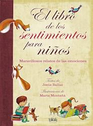 Papel Libro De Los Sentimientos Para Niños, El