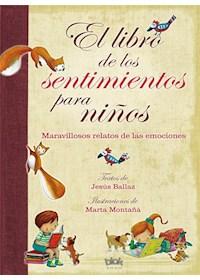 Papel Libro De Los Sentimientos Para Niños