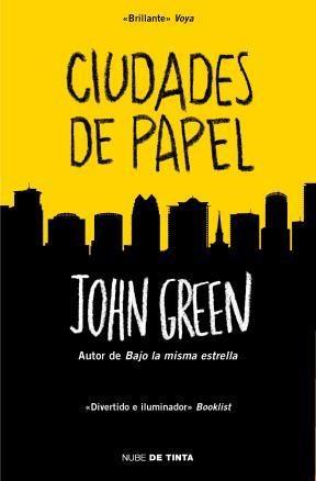 E-book Ciudades De Papel