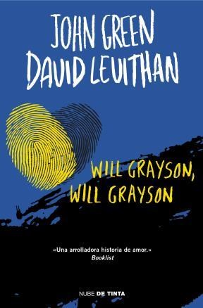 E-book Will Grayson, Will Grayson