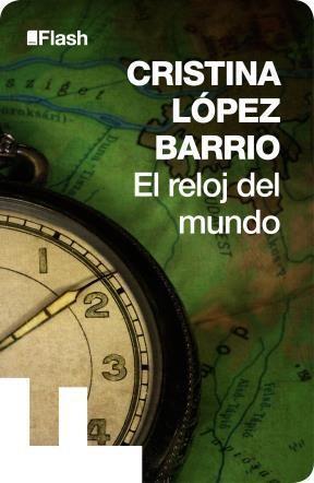 E-book El Reloj Del Mundo (Flash Relatos)