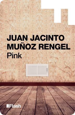 E-book Pink (Flash Relatos)